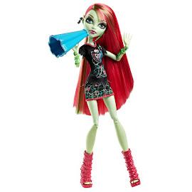 MH Ghoul Spirit Venus McFlytrap Doll