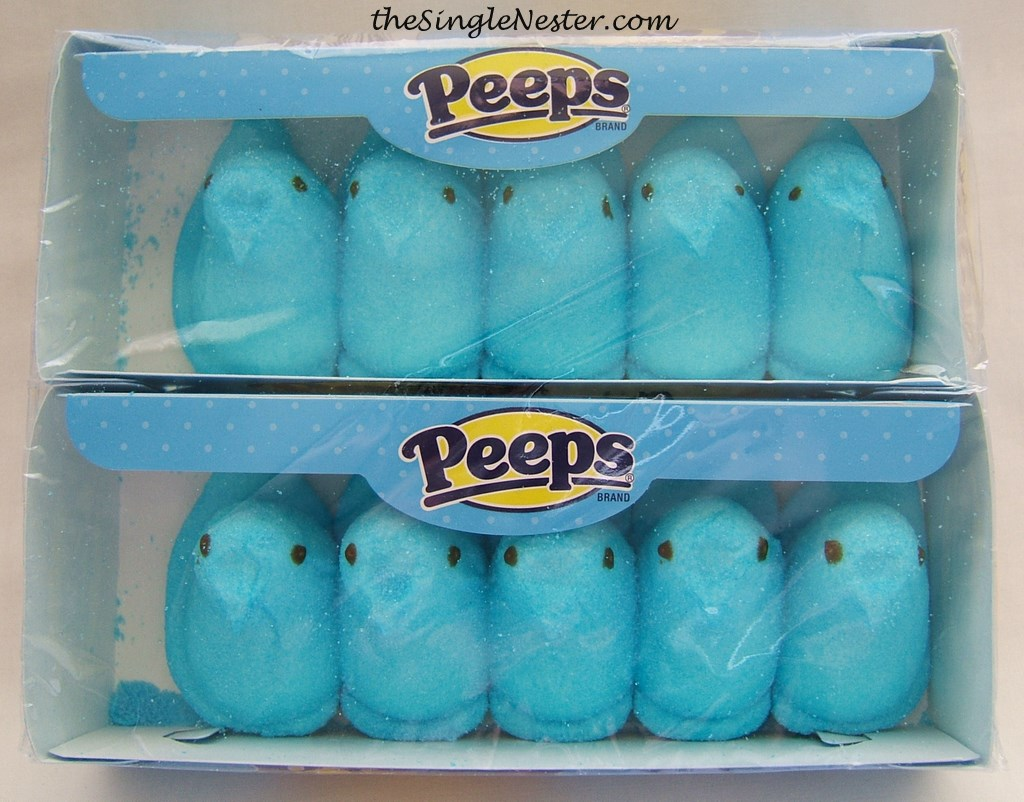 I Have Never Eaten a Peeps. Have You?