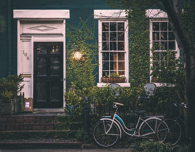 Ciri Rumah  Ramah Lingkungan