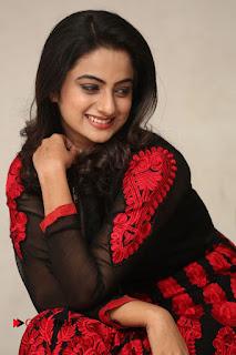 Actress Namitha Pramod Pictures at talabbayi Success Meet  0163.JPG