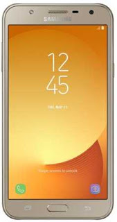 Smartphone/Hp Samsung Terbaik dan Terbaru Galaxy J7 Core (SM-J701FZKDXID)