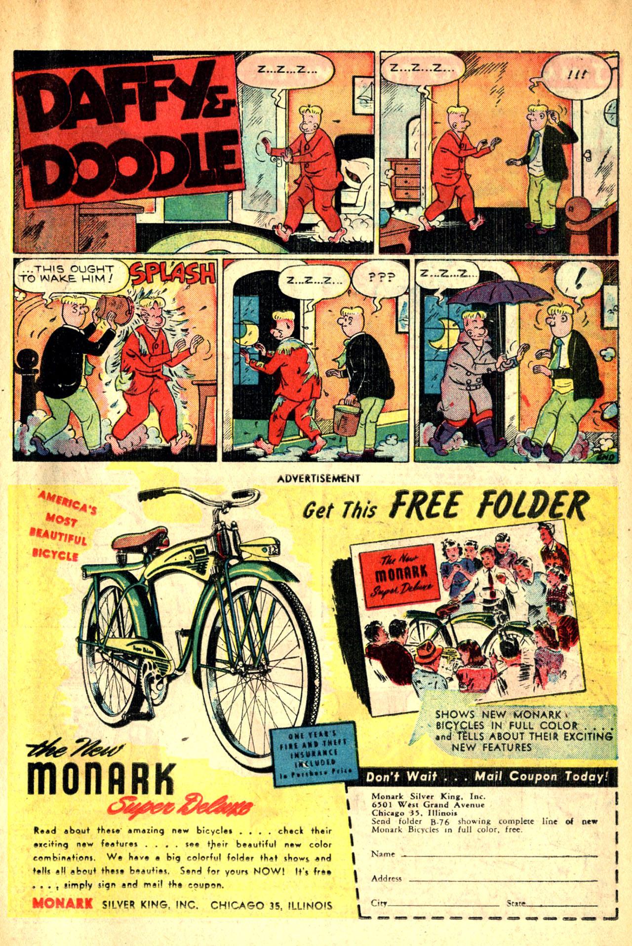 Detective Comics (1937) 141 Page 34