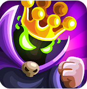 Kingdom Rush Vengeance Mod Apk+Data Unlimited Money For Android
