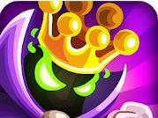 Kingdom Rush Vengeance Mod Apk+Data v1.5.10 Unlimited Money For Android