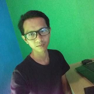 dino joy pujangga maya blogger cilacap