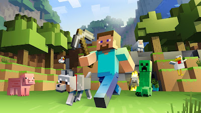 game Minecraft android