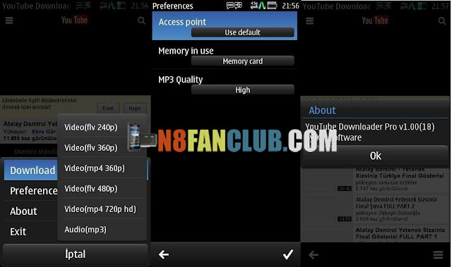 Youtube Downloader Pro 1 0 24 Video and Audio MP3 - Free