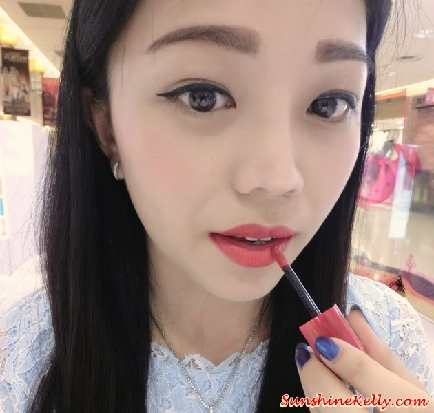 Bourjois Rouge Edition Velvet, Beauty Review, Bourjois, lipstick, lip velvet