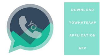 Download Yo Whatsapp 2019 dan Fitur Terbaru [YoWhatsApp 7.81 APK]