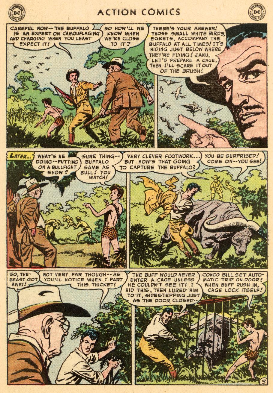 Action Comics (1938) 206 Page 29