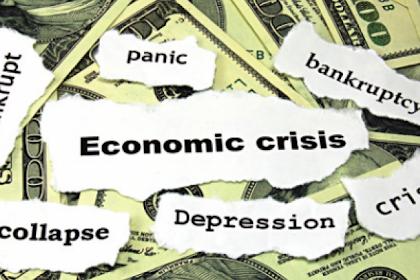 Krisis Finansial Global Akan Terjadi Dengan Kuat!