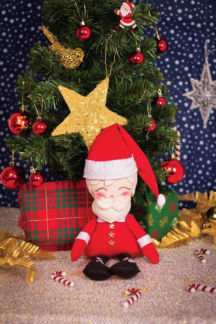Molde - Papai Noel