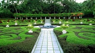 Taman Botani Kuala Lumpur