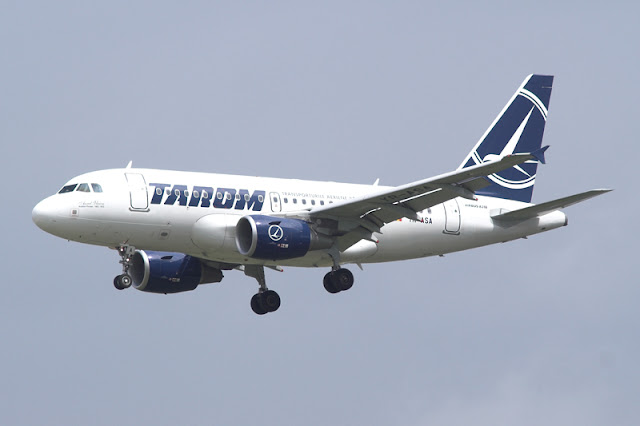 Gambar Pesawat Airbus A318 02
