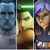 "Episódio final de ""Star Wars Rebels"" ganha trailer!"