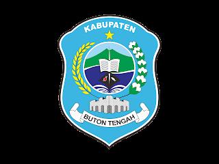 KABUPATEN BUTON TENGAH Free Vector Logo CDR, Ai, EPS, PNG