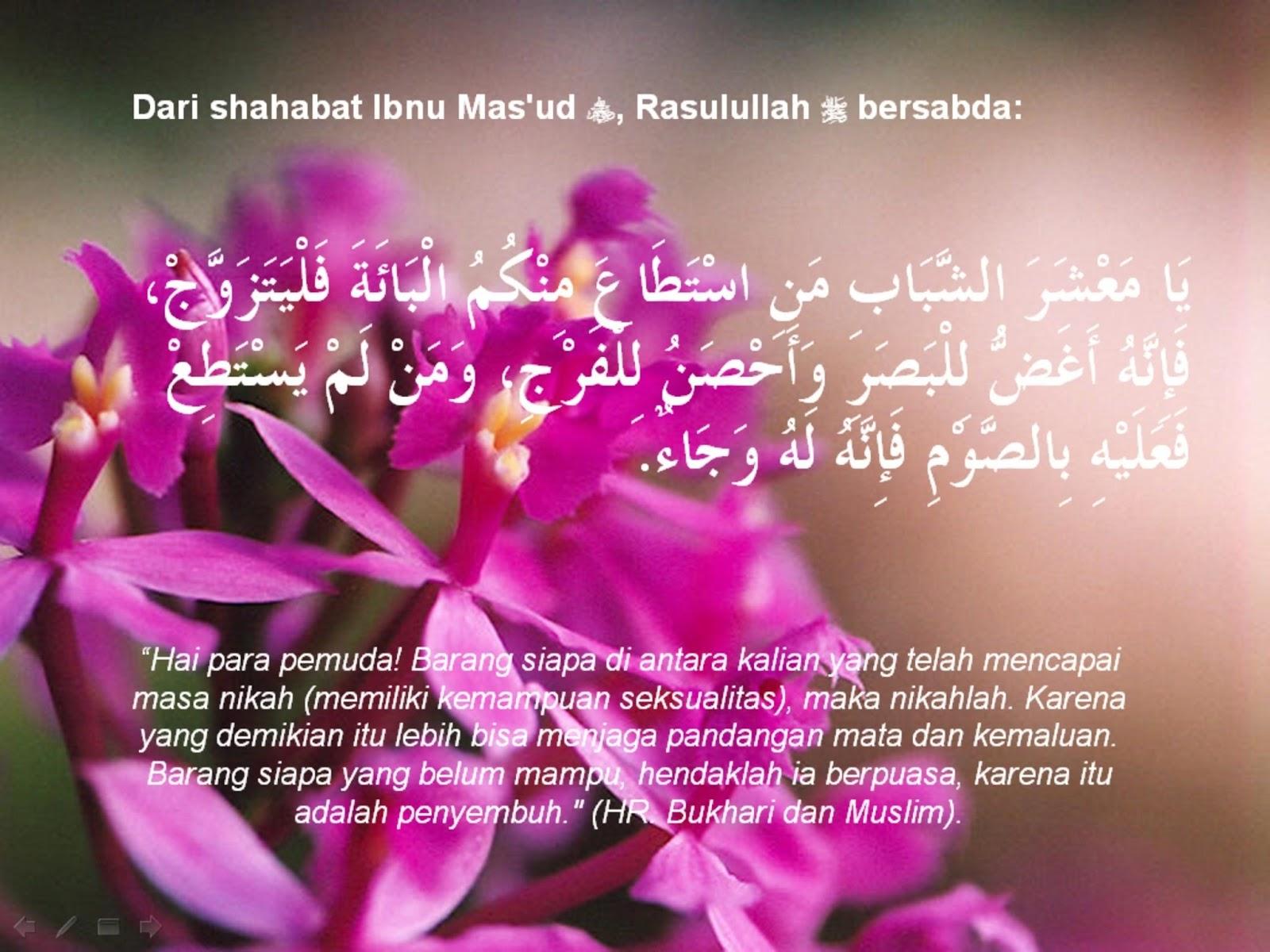 kata mutiara selamat tahun baru islam