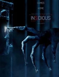 Insidious: The Last Key | Bmovies