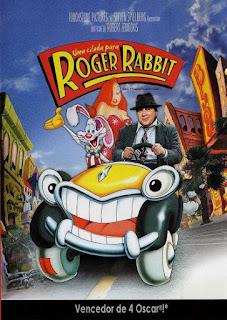 Uma Cilada Para Roger Rabbit