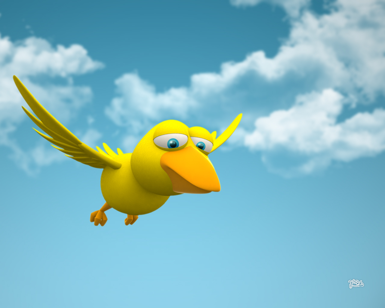 3D HD CARTOON WALLPAPERS | Free HD Wallpapers