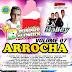 Cd (Mixado) Arrocha Junho 2016 - Dj Bruninho