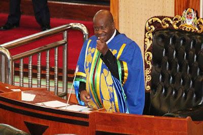 Ndugai: Ninayo Orodha ya Wabunge Waliotelekeza Watoto Naomba Wahusika Kulimaliza Suala Hilo Kabla Sijawataja