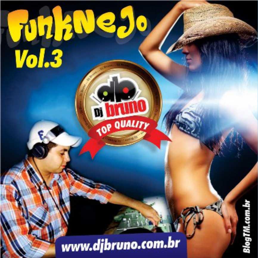 cd dj kilesse funk vero 2012