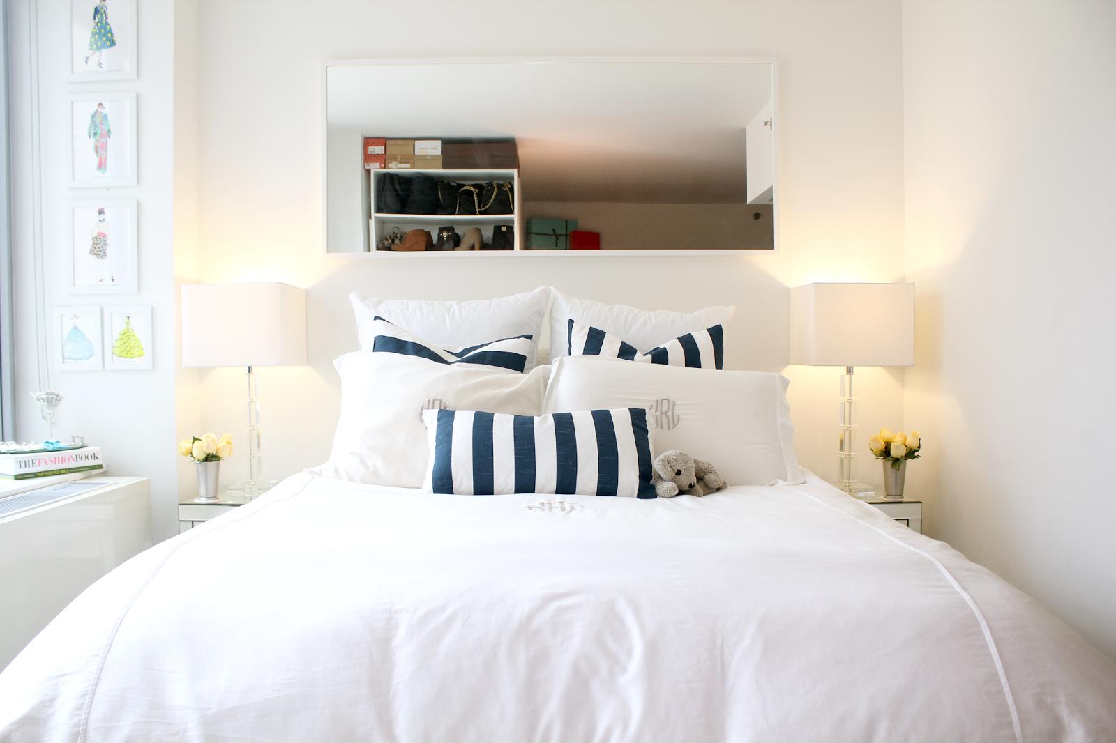 New York City Studio Apartment Tour Part 4 The Bedroom