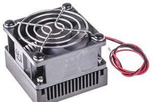 Pengertian Heatsink dan Fungsinya