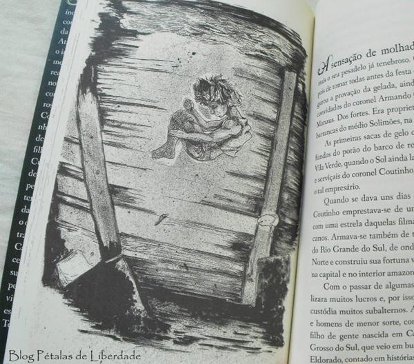 antologia, Resenha, livro, Quando a selva sussurra, contos amazônicos, editora Selo Lendari