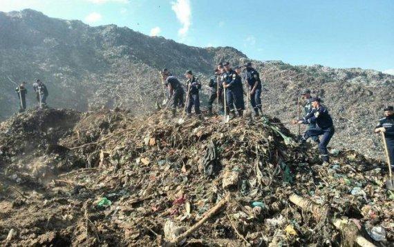 Європа дала гроші на сміттєпереробний завод у Грибовичах