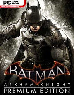 Download Batman Arkham Knight PC GAMES
