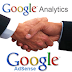 Google simplifie l'association des comptes Adsense et Google Analytics