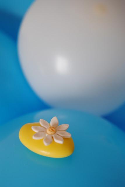 confetti decorati per Battesimo, Nascita, Prima Comunione