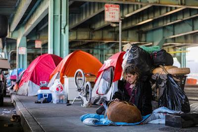 Transgender homeless san francisco ca