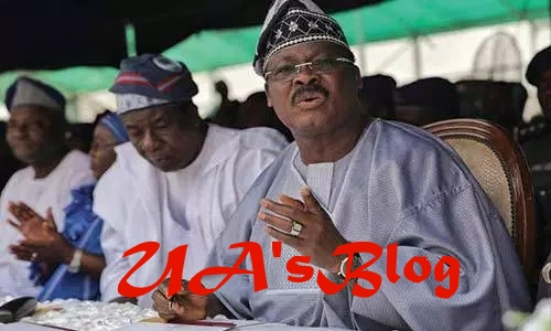Ajimobi Files 11 Grounds of Appeal to Upturn Sack of 21 Obas