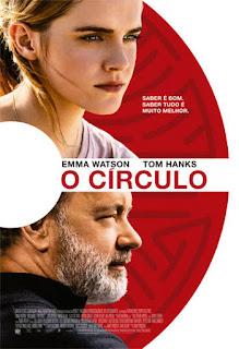 Baixar Filme O Círculo Dublado 2017