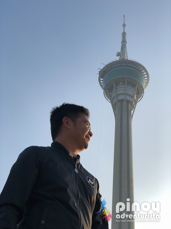 Macau Tower Attractions iVenture Card Klook