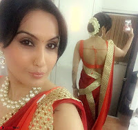 Stunning TV Actress Kamya Punjabi Lovely Pics ~  Exclusive Galleries 011.jpg