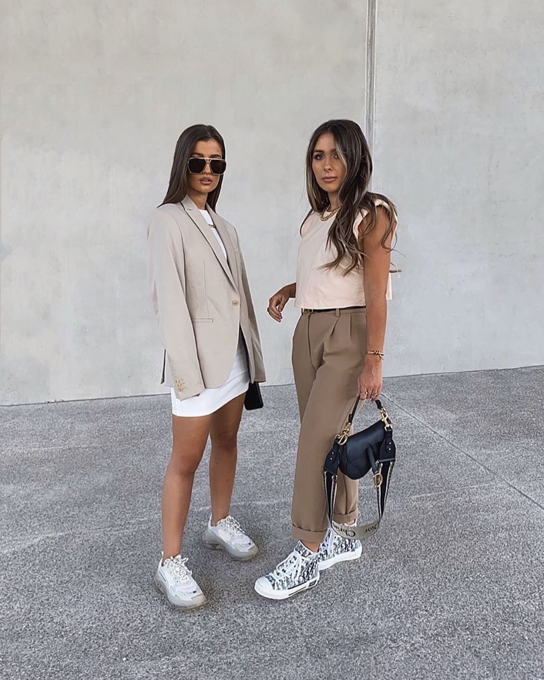20 Neutral Pieces That You Can Wear for Any Season