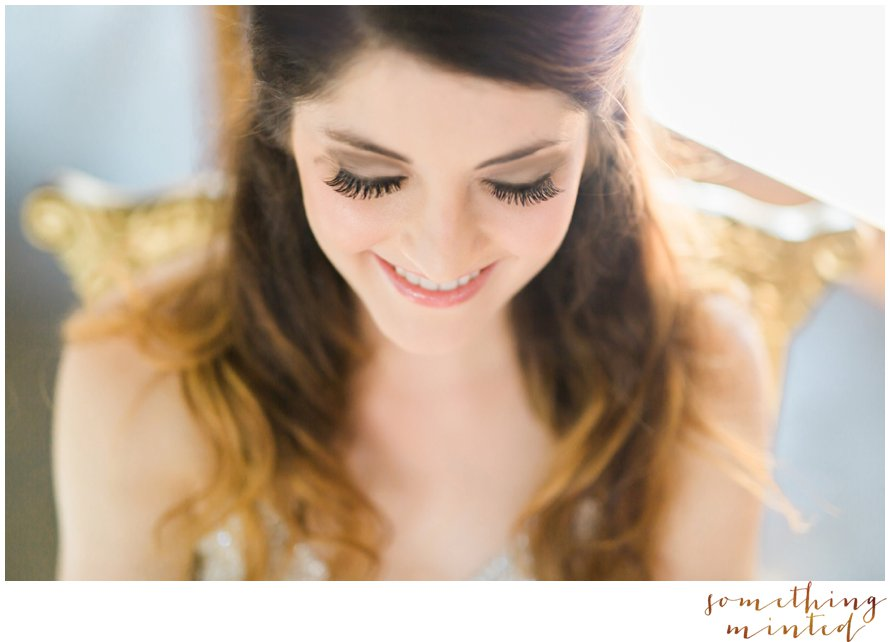 Bridal Session Inspiration from Snohomish Wedding Photographer Something Minted