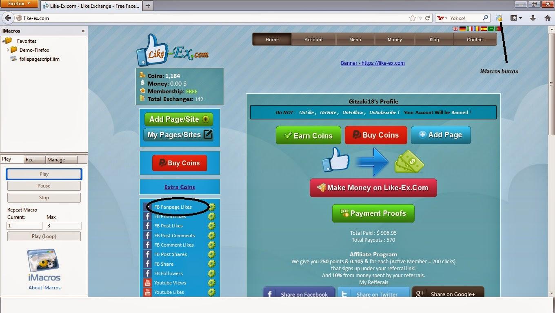 Earn Money Online using Mozilla Firefox !!!