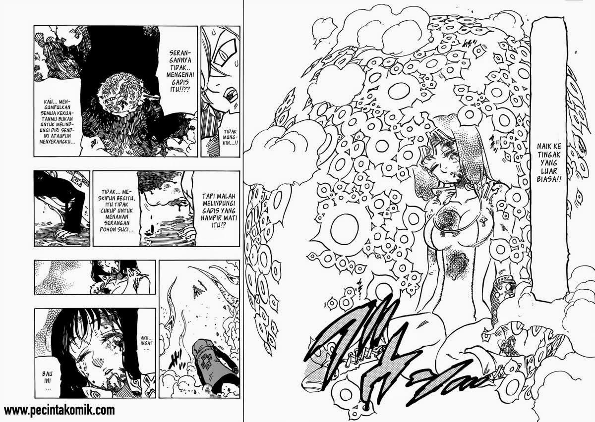 Dilarang COPAS - situs resmi  - Komik nanatsu no taizai 073 - chapter 73 74 Indonesia nanatsu no taizai 073 - chapter 73 Terbaru 18|Baca Manga Komik Indonesia|Mangacan
