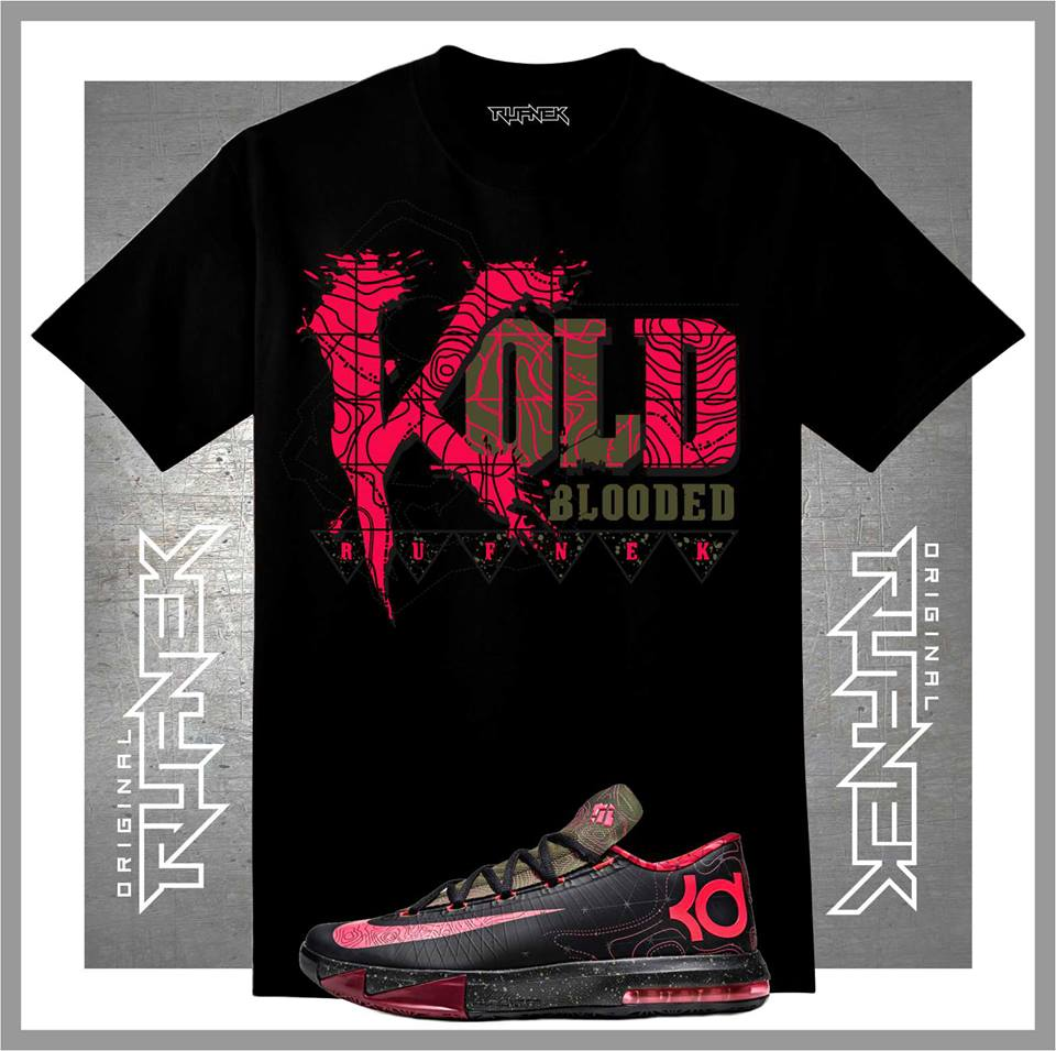 kevin durant 5 quotmeteorologyquot shoes tshirt and socks to