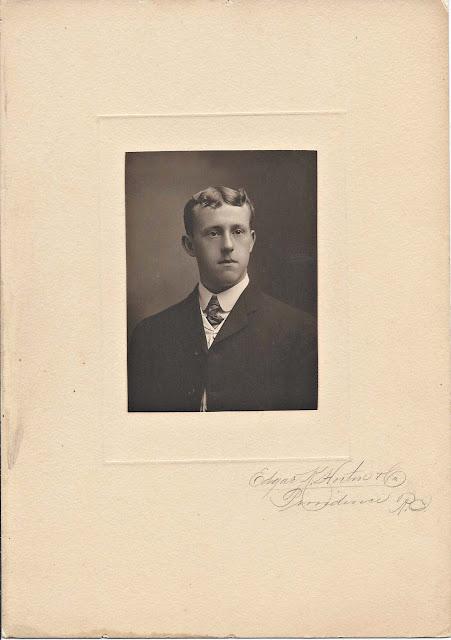 Rhode Island Walter Brown Obituaries