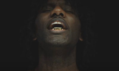 WRETCH 32 - ANTWI [MUSIC VIDEO]