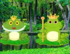 Games2Rule - King Frog Forest Escape