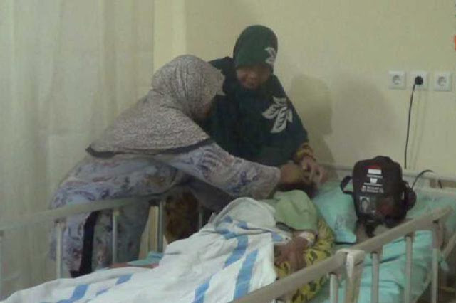 Calon Jamaah Haji Ini Mengundurkan Diri Sebelum Keberangkatan Setelah Sempat Terjatuh Di Kamar Mandi