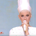 WATCH KATY PERRY PERFORM 'BON APPETIT' AND 'CHAINED TO THE RHYTHM' ON 'THE VOICE' FRANCE