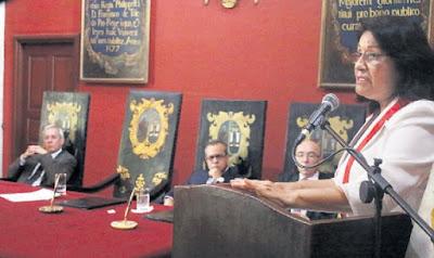Rectores exigen más recursos para cumplir con Ley Universitaria